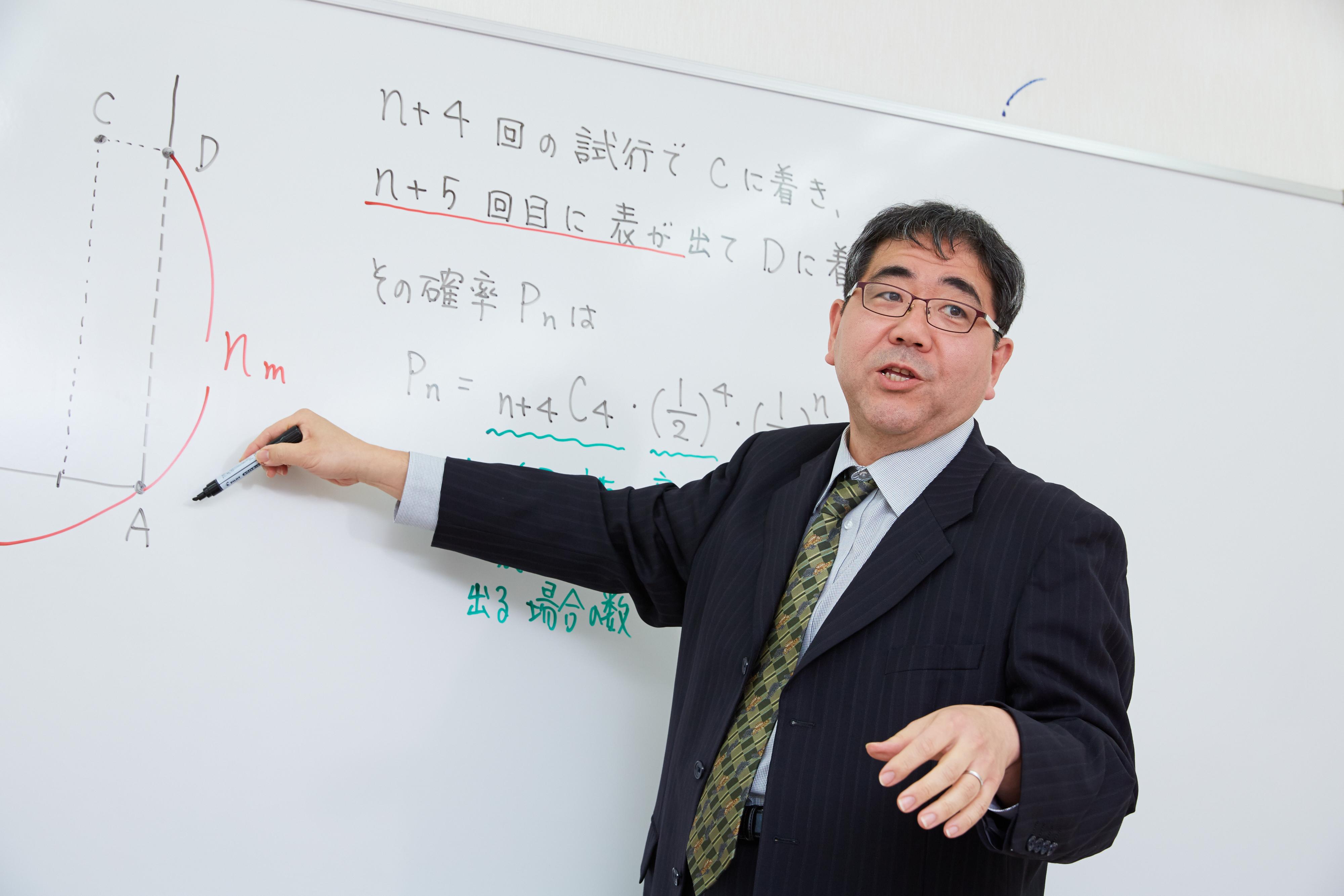 数学・国語の記述力養成